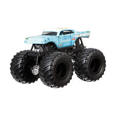 """Машинка Hot Wheels """"Monster Jam"""" Avenger Mattel"""