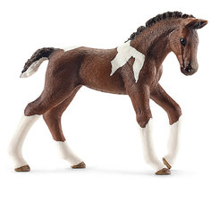Тракененская лошадь: жеребенок, Schleich
