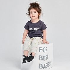 Футболка Happy Baby для мальчика