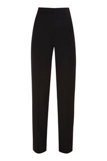 Черные брюки со стрелками Rick Owens