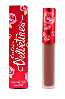 Матовая помада VELVETINES CINDY 2,6 ml Lime Crime