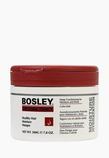 Маска для волос Bosley