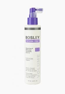 Спрей для волос Bosley
