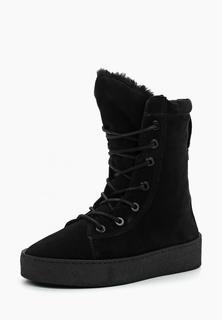 Ботинки Bronx
