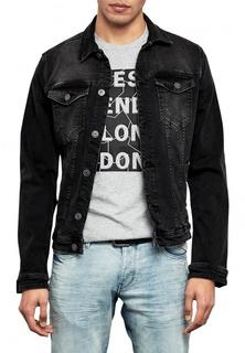 Куртка джинсовая Q/S designed by