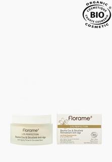 Крем для шеи и декольте Florame