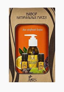 Масло для лица ARS