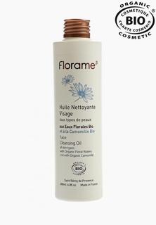 Гидрофильное масло Florame