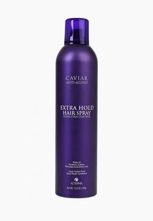Лак для волос Alterna