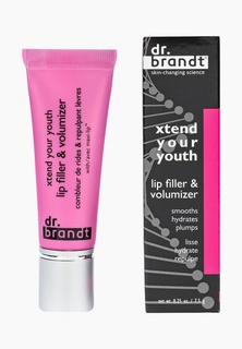 Крем для губ Dr. Brandt