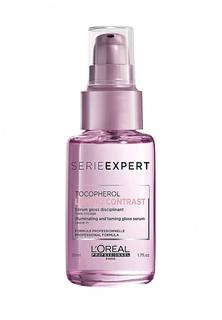 Сыворотка для волос LOreal Professionnel