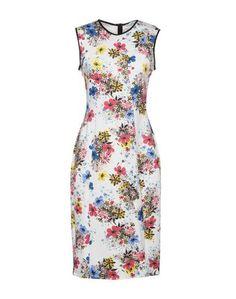 Платье до колена Erdem