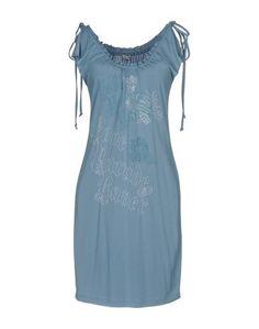 Короткое платье BLU Byblos