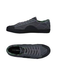 Низкие кеды и кроссовки Replay