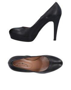 Туфли Cuoieria