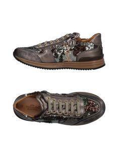 Низкие кеды и кроссовки Zecchino Doro