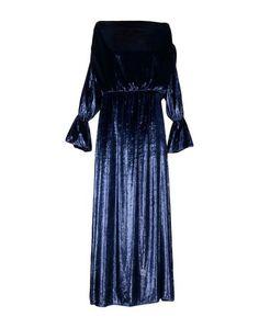 Длинное платье Effenoir