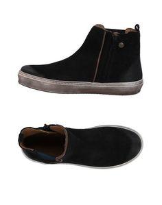 Высокие кеды и кроссовки Bisgaard