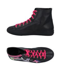 Высокие кеды и кроссовки TUA BY Braccialini