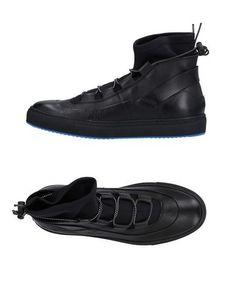 Высокие кеды и кроссовки Uri Minkoff