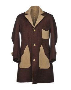 Пальто Ermanno Gallamini