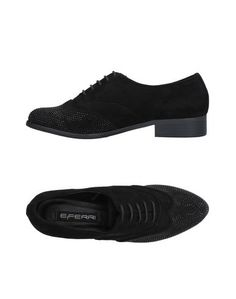 Обувь на шнурках E.Ferri