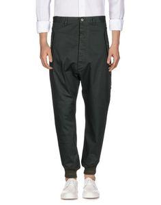 Джинсовые брюки Vivienne Westwood MAN