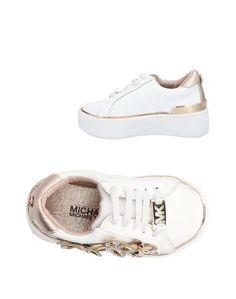 Низкие кеды и кроссовки Michael Michael Kors