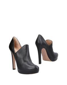 Ботинки Pura LÓpez