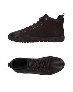 Высокие кеды и кроссовки Replay