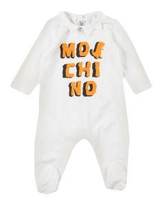 Детский комбинезон Moschino