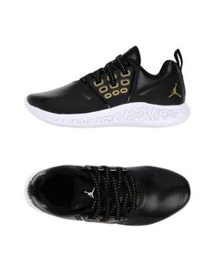 Низкие кеды и кроссовки Jordan