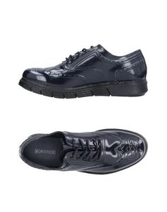 Обувь на шнурках Montefiori