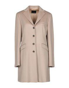 Пальто Fabrizio Lenzi