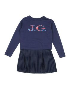 Платье John Galliano Kids