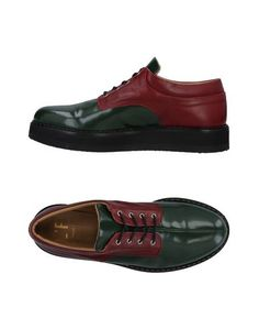 Обувь на шнурках LF Shoes