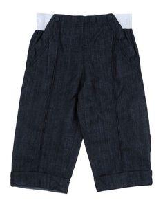 Джинсовые брюки Dkny
