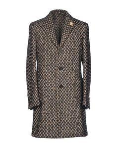 Легкое пальто Lardini