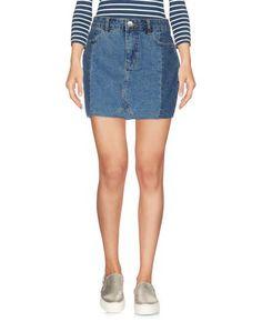 Джинсовая юбка Vero Moda