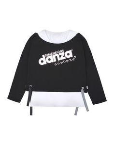 Толстовка Dimensione Danza Sisters