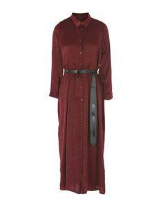 Платье длиной 3/4 Suerte