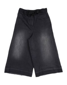 Джинсовые брюки-капри Miss Grant