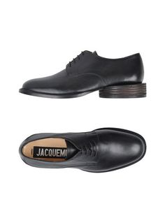 Обувь на шнурках Jacquemus