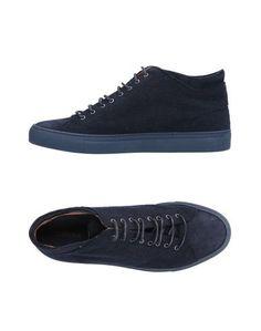 Высокие кеды и кроссовки Shuga