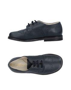 Обувь на шнурках Zecchino Doro