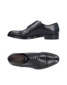 Обувь на шнурках Canali