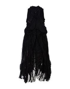 Платье до колена Tsolo Munkh