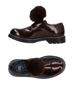 Обувь на шнурках Gioseppo