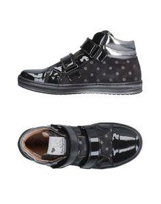 Высокие кеды и кроссовки FR BY Romagnoli