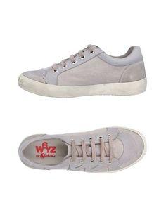 Низкие кеды и кроссовки W6 Yz